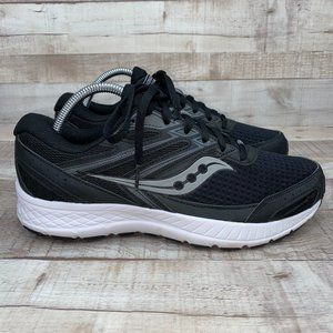 Saucony Cohesion 13 S20560-1 Running Shoes 8.5W